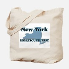 New York Horticulturist Tote Bag