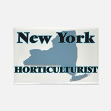 New York Horticulturist Magnets