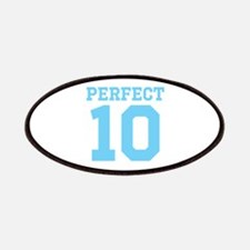 PERFECT 10 Patch