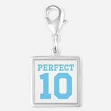 PERFECT 10 Charms