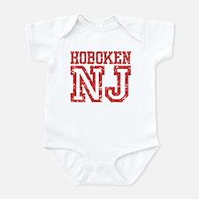 Hoboken NJ Infant Bodysuit