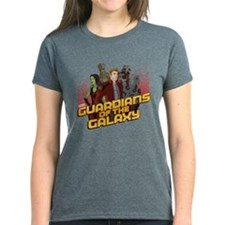 Young GOTG Group Tee
