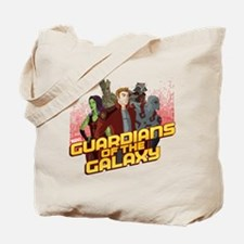 Young GOTG Group Tote Bag