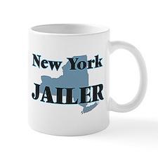 New York Jailer Mugs
