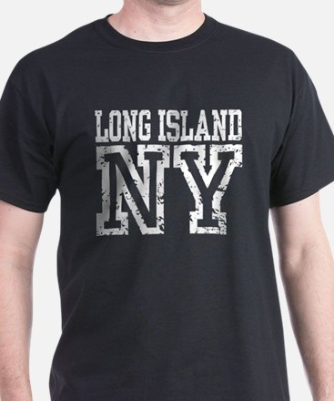 Long Island NY T-Shirt