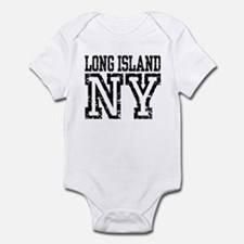 Long Island NY Infant Bodysuit