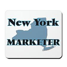 New York Marketer Mousepad