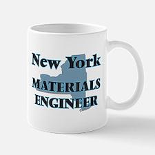New York Materials Engineer Mugs