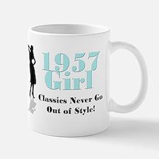 Unique 51st birthday Mug
