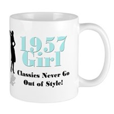 Cute 51st Mug