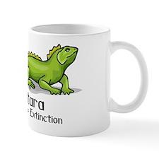 Tuatara Mug