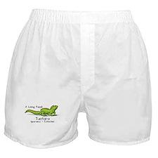 Tuatara Boxer Shorts