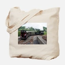 Brecon Mountain Railway, Wales 2 Tote Bag