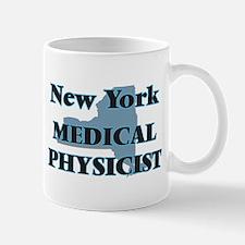 New York Medical Physicist Mugs