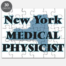 New York Medical Physicist Puzzle