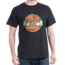 Barbershop Singer T-Shirt