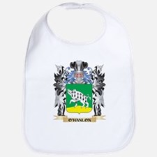 O'Hanlon Coat of Arms - Family Crest Bib