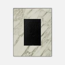 Carrara Marble Design Picture Frame