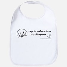 Bulldog brother Bib