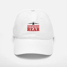 Loadmasters Do It in the Rear Cap