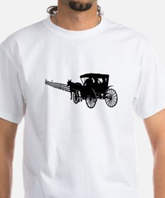 Horse and Buggy T-Shirt