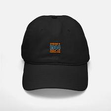 Established In 1944 Baseball Hat