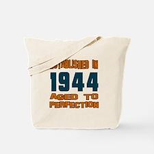 Established In 1944 Tote Bag