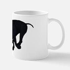 Sabertooth Mug