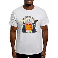 Mackenzie Halloween Stew T-Shirt