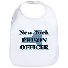 New York Prison Officer Bib