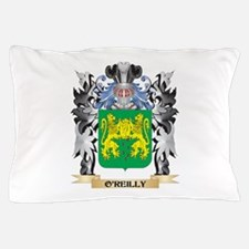 O'Reilly Coat of Arms - Family Crest Pillow Case