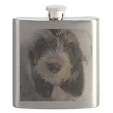 GBGV Puppy Flask