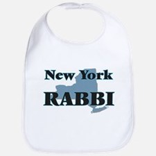 New York Rabbi Bib