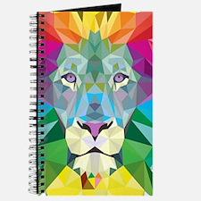 Rainbow Lion Journal