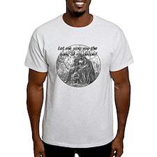 Song Ape T-Shirt