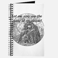 Song Ape Journal