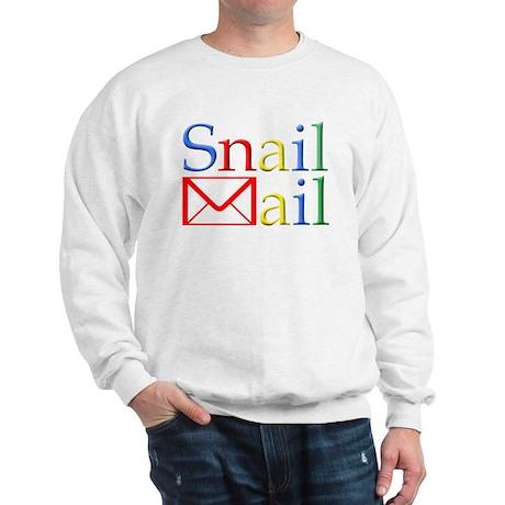 Snail Mail Sweatshirt