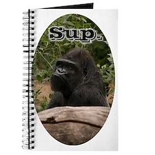 Sup, Gorilla Journal