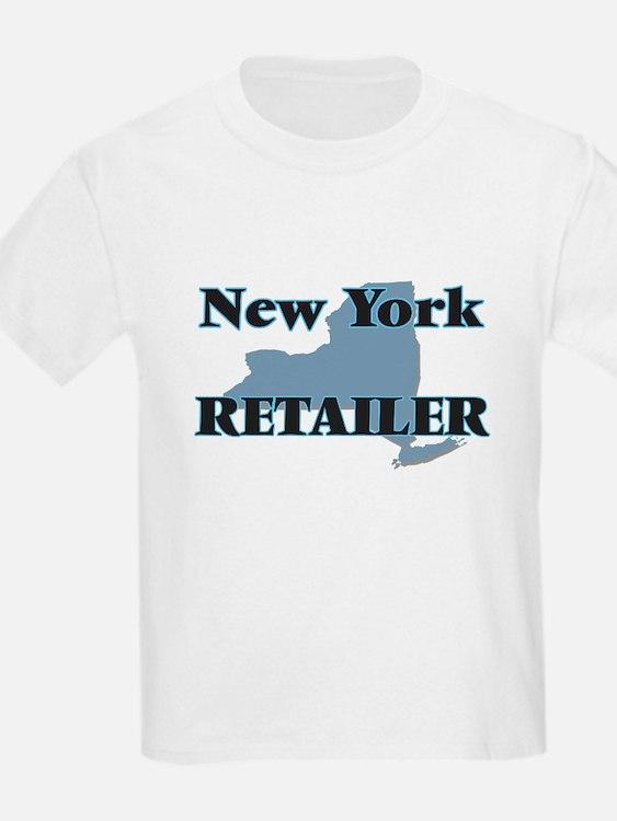 New York Retailer T-Shirt