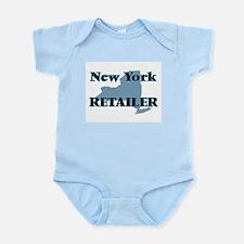 New York Retailer Body Suit