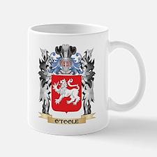 O'Toole Coat of Arms - Family Crest Mugs