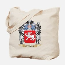 O'Toole Coat of Arms - Family Crest Tote Bag