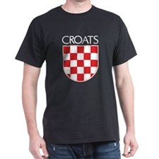 Croatian Shield T-Shirt