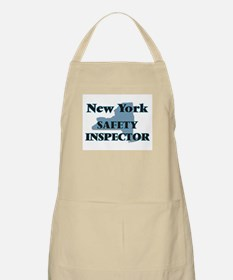 New York Safety Inspector Apron