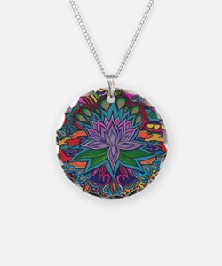 Lotus Dream Necklace
