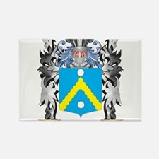 Otto Coat of Arms - Family Crest Magnets