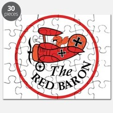 Red Baron Puzzle