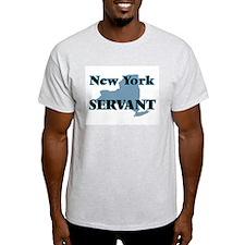 New York Servant T-Shirt