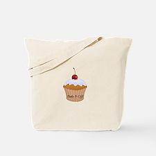 Bake it Off Tote Bag