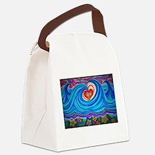 Unique Rip curl Canvas Lunch Bag